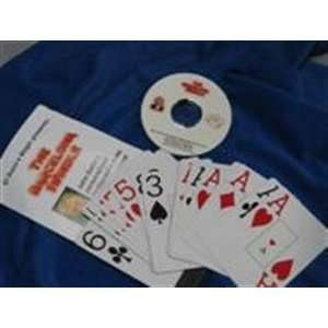Barcelona Swindle   Card Magic Trick Toys & Games
