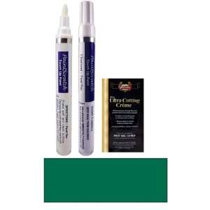 1/2 Oz. Shale Green Metallic Paint Pen Kit for 2000 Dodge