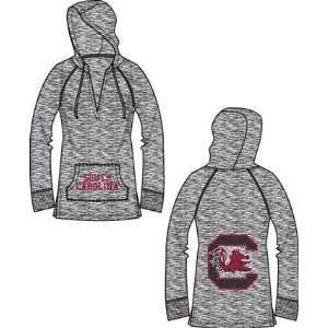 South Carolina Gamecocks USC NCAA Ladies Pullover Hoodie