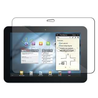 NEW Samsung Galaxy Tab 8.9 Invisible LCD Screen Protector Cover Skin