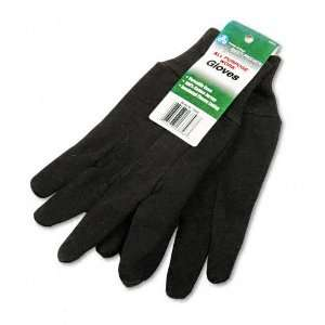 Acme United  Mens Blended Cotton Jersey Clute Gloves
