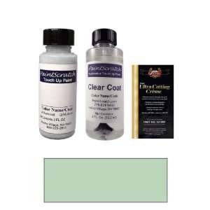 Metallic Paint Bottle Kit for 1990 Mercedes Benz All Models (DB 261