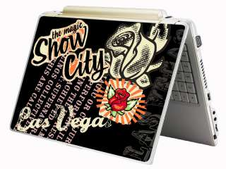 Laptop Notebook Protective Skin Sticker Cover Art Decal