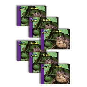 Creative Teaching Press CTP6722 Toads 6 Pack I Used To Be