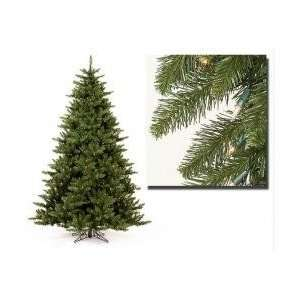 15 Pre Lit Full Camdon Fir Artificial Christmas Tree