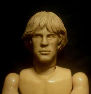 Mick Jagger from The Rolling Stones + 1/6 Body Figure