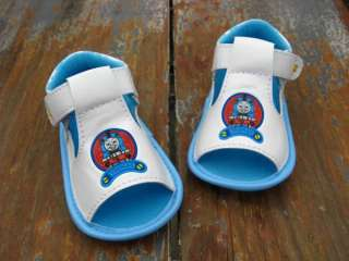 Baby Boy Sandals Blue Walking Shoes size 6 9 9 12 12 18 18 24 Months