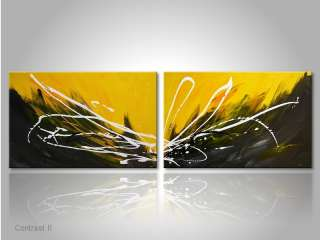 MK MODERNE KUNST☆SCHILDERIJ ABSTRACT☆MODERN ART ☆ABSTRACTE