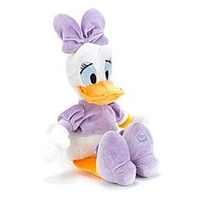 Disney DAISY DUCK MICKEY MOUSE CLUBHOUSE 14 Soft Toy Plush New BNWT
