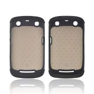 Smoke Black OEM Dicota Hard Silicone Case Cover, D30372