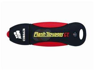 CORSAIR Flash Voyager GT 16GB Flash Drive (USB2.0