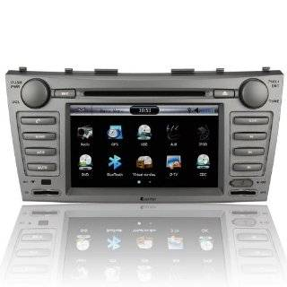 Movewell CR Y8 for Toyota Camry 8 Inch Touchscreen car DVD