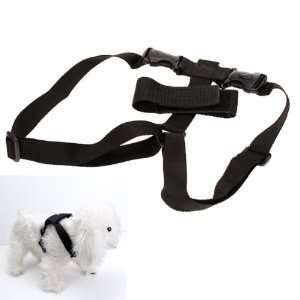 Car Vehicle Dog Pet Seat Safety Belt Seatbelt Harness S