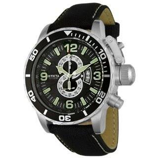 Ibiza Diver Gun Metal Stainless Steel Watch Invicta Watches