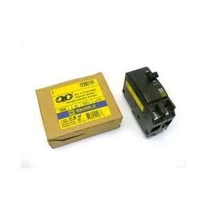 QOB2100 SQUARE D 100 AMP, 2 POLE, QOB BOLT IN, CIRCUIT