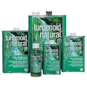 TURPENOID NATURAL 32OZ Drafting, Engineering, Art (General