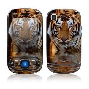Samsung Strive Decal Skin   Fearless Tiger