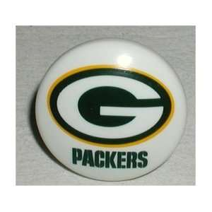 NFL Green Bay Packers Cabinet / Drawer Knob Sports