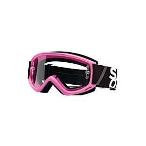 SMITH FUEL V.1 GOGGLE HOT PINK Automotive