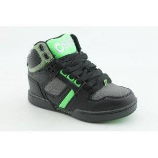 11 Black Skate Shoes Osiris Cinux Skate Shoes Black Infant Baby Boys