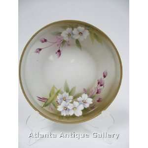 Nippon Hand Painted Bowl