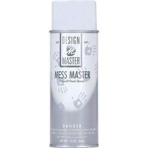 Design Master Mess Master Spray Paint Remover Arts, Crafts & Sewing