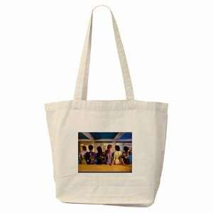 Pink Floyd Back Catalogue Tote Bag