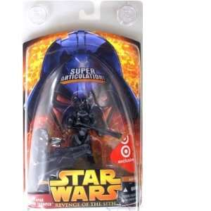Utapau Shadow Trooper Super Articulated Action Figure Toys & Games