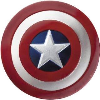 Captain America Shield Toys & Games