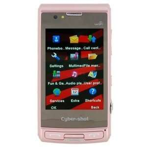 Touch Screen Dual Sim Standby Cell Phone Cell Phones & Accessories
