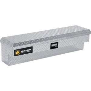 Locking Aluminum Side Mount Truck Box