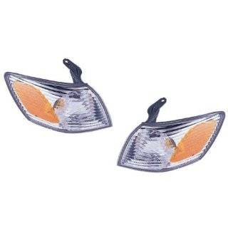 Toyota Camry Replacement Corner Light Assembly   1 Pair
