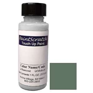 Oz. Bottle of Gray Mica Pearl Metallic Touch Up Paint for 2000 Lexus