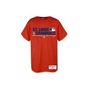 St. Louis Cardinals MLB Youth Team Pride T Shirt Sports