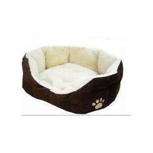 warm Pet Bed Pet Nest luxury Dog nest Luxury warm round